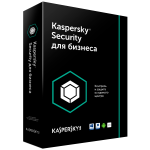 Kaspersky Total Security for Business (KL48692A*FS) 10-14 ПК