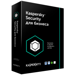 Kaspersky Endpoint Security for Business - Select Renewal License (KL48632A*FR) 25-49 ПК